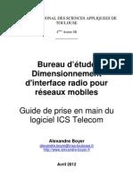 Aide Logiciel ICS Telecom WCDMA Planning v2