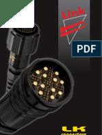 New LK Connectors