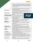 HR TERMS