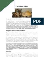 Cocción al vapor.docx