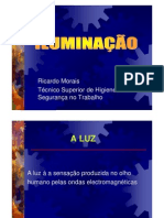 MANUAL DE LUMINOTÉCNICA 0312