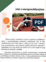 Amputacije i Sport