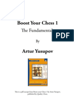 Boost Your Chess 1 Excerpt