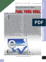 Marche Du e Commerce en Algerie 844016