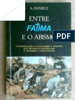 Entre Fatima e o Abismo