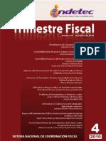 Bursatilizacion de La Deuda Subnacional