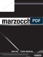 Manual Marzzochi Suspension