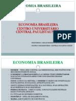 Economia Brasileira 2011