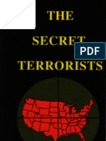 Hughes - the Secret Terrorists Jesuits