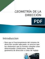 Geometria de La Direccion