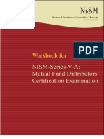 NISM Series5 MFD E Workbook
