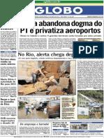 O Globo 270411