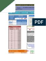 Configuração de Escalas e Altura do Texto no Autocad- Versão 1.209jan2012.xls