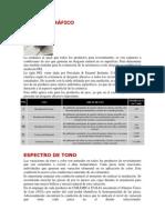 Ceramica Italia Procesos y Caracteristicas