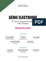Cours Electrique 4ST