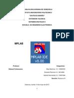 Compilador MPLAB