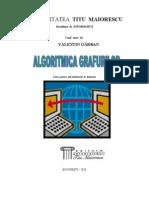 Alg Graf - Curs ID Unitatea de Invatare 1 Fin
