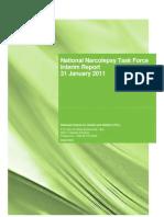 Finland Report on Narcoplexy
