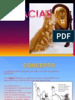 Presentación - Falacias