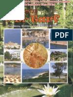 Guide Touristique d'El-kala - Tourisme, Nature, Agriculture & Pêche