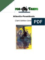 Clark Ashton Smith - Atlantis