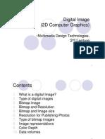 02-Digital Image(Raster and Vector Image)