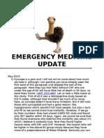 Emu May 2013