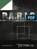PARIS POG