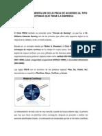 Como Se Implementa Un Ciclo Pdca de Acuerdo Al Tipo de Sistemas Que Tiene La Empresa (1)
