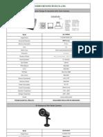 Shenzhen Beyond Tech Co.,Ltd. Wide Dynamic Range Hi-resolution Mini