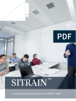 Katalog Sitrain V20