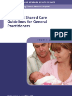 Guideline Anc for Gp