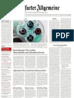 Frankfurter Allgemeine Zeitung 20110428