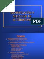 EDUCACION_6_Analisis_de_Alternativas_Tamaño_Localización