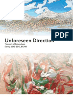 unforeseen direction catalogue