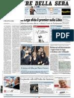 Corriere 28 04 2011