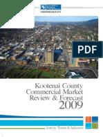 2009 Kootenai County Commercial Market Report