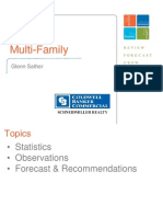 2009 Kootenai County Market Forum Multi-Family Slides