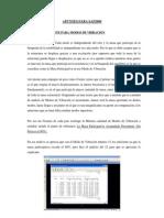 Apuntes Para Sap2000
