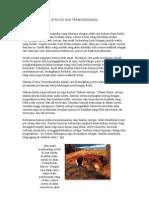 Evolusi Dan Termodinamika