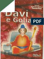 Davi e Goliasc