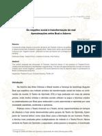 SANCTUM, Flavio. Do negativo social à trasnformação do real - Aproximações entre Boal e Adorno.pdf