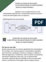 Aula 01 - Conceitos Basicos de Redes