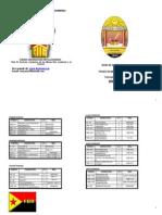 Plan Tecnico en Metalurgia