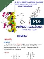 Clase Isomeria