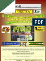 APPORT Garda 2009