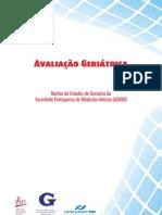 avaliaçao geriatrica