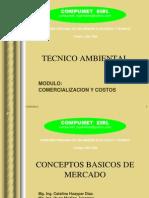 Comercializacion Del Oro