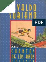 soriano, osvaldo - cuentos de los años felices.pdf