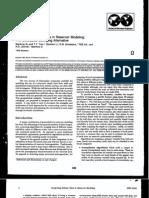 Integrating Seismic Data in Reservoir Modeling the Collocated Cokriging Alternative